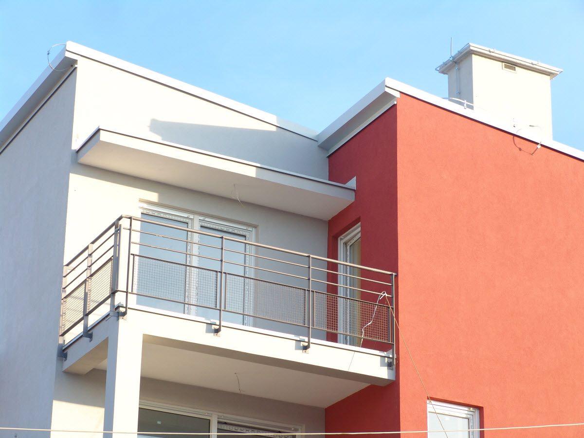 Višestambena zgrada Bakačeva, Bjelovar