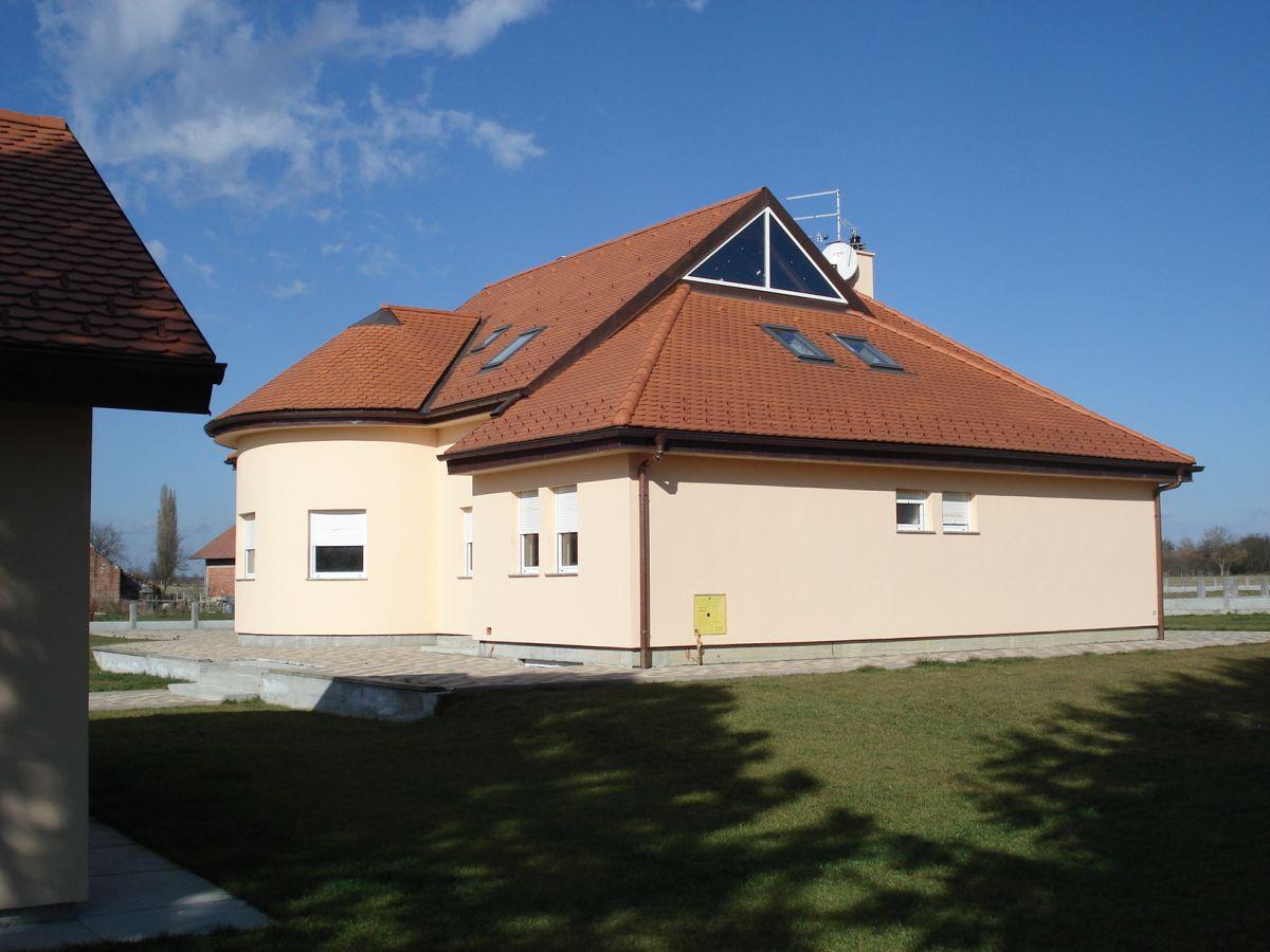 Obiteljska kuća, Patkovac