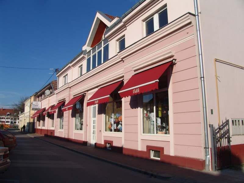 Poslovna zgrada Vidik, Bjelovar