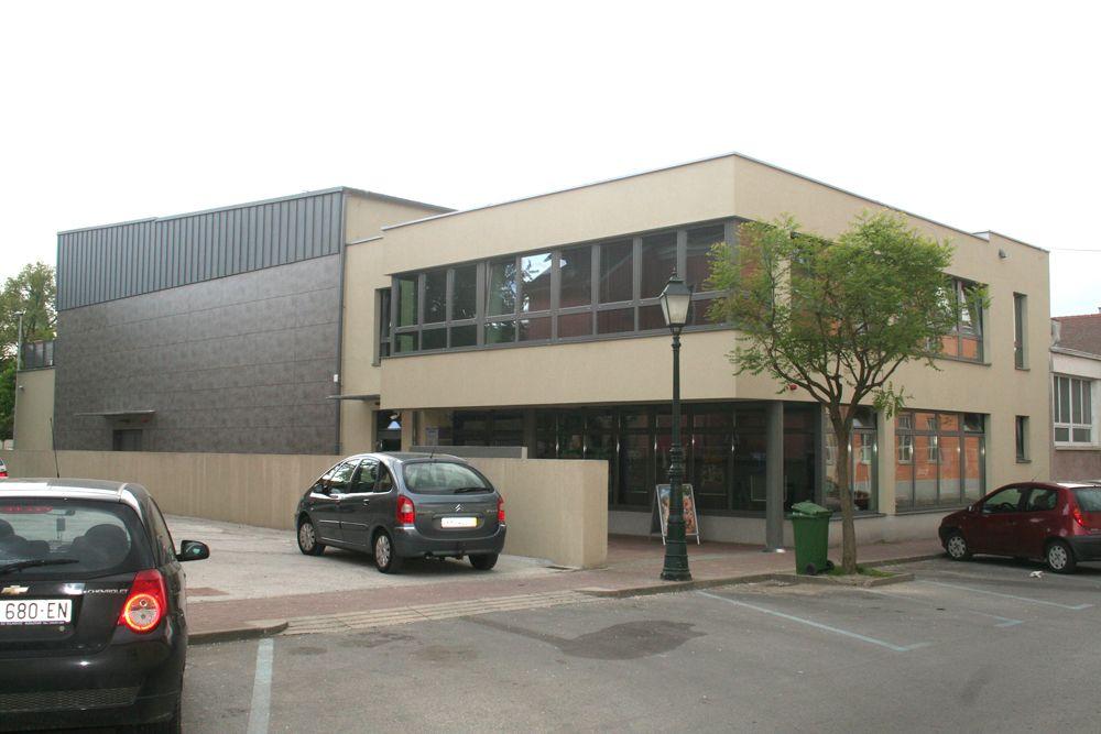 Kulturni i multimedijski centar, Bjelovar