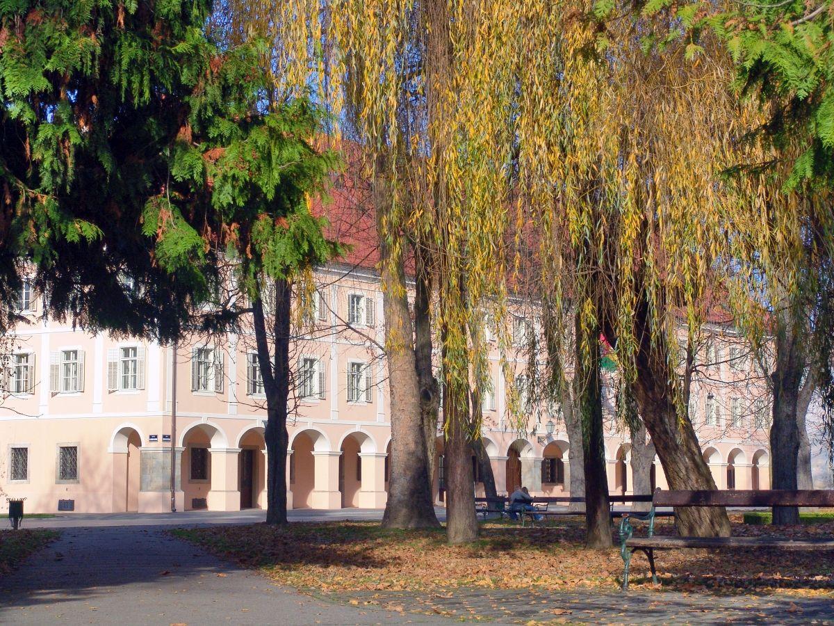 Gradsko poglavarstvo, Bjelovar, rekonstrukcija