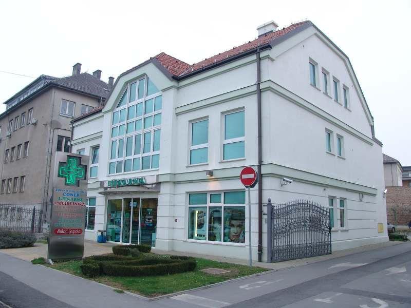 Zdravstveni centar Coner, Bjelovar