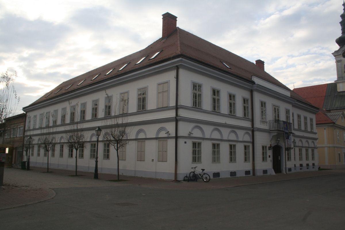 Gradski muzej Bjelovar, rekonstrukcija