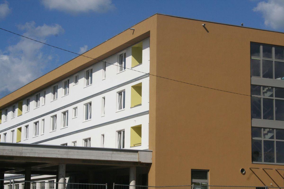 Dom učenika srednjih škola, Bjelovar