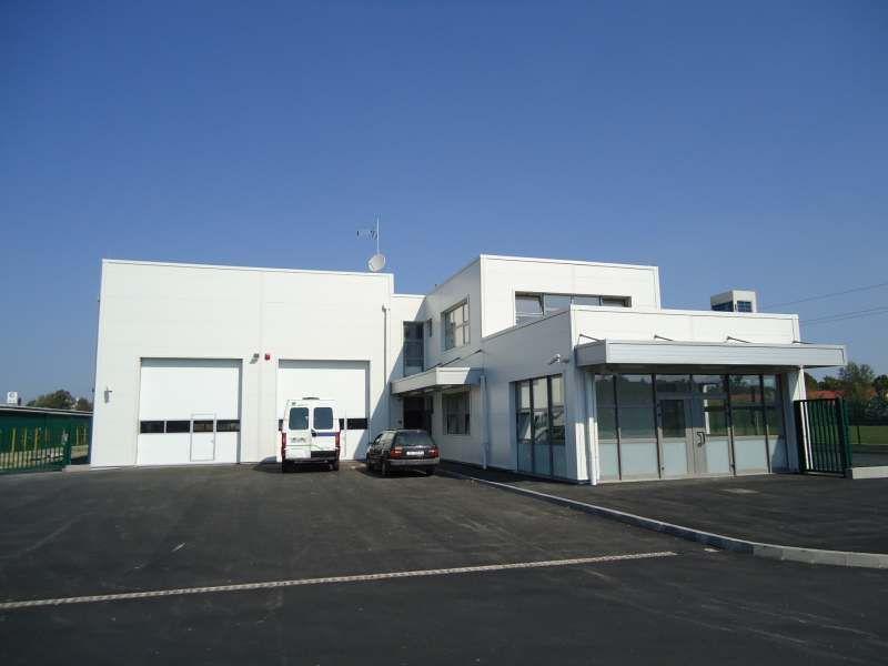 Poslovna zgrada, Stanica za tehnički pregled, Bjelovar