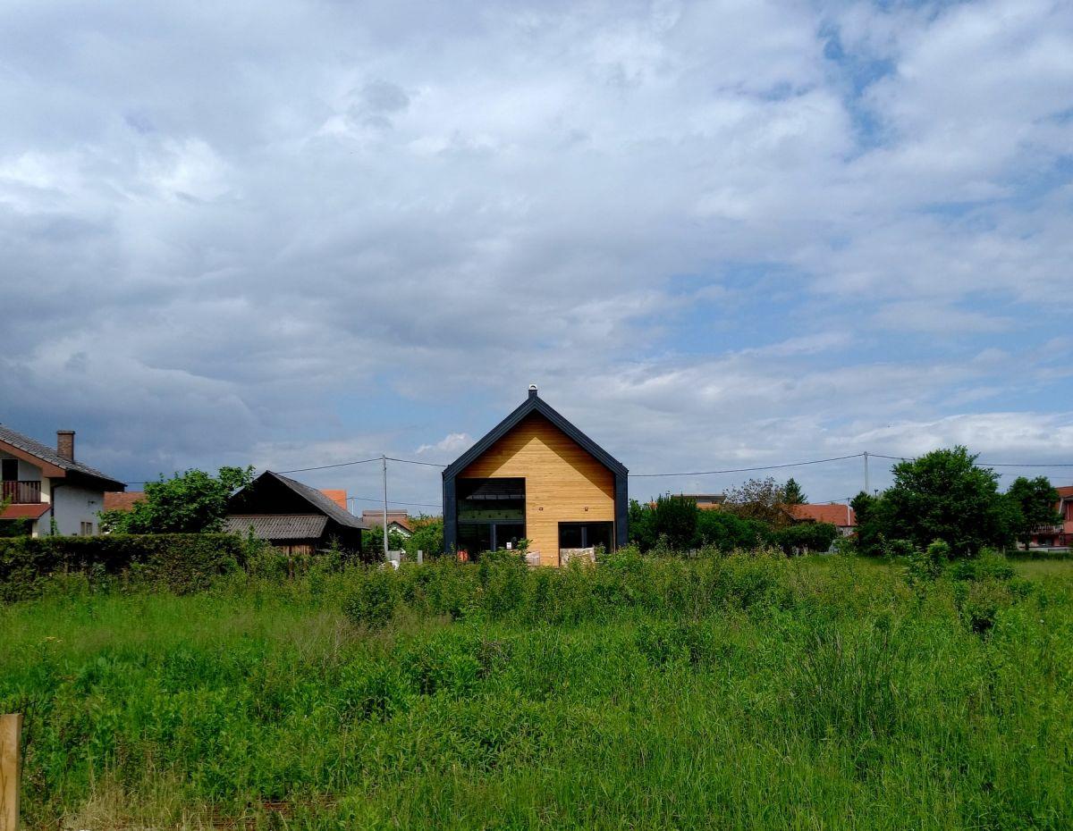 Obiteljska kuća, Velika Gorica