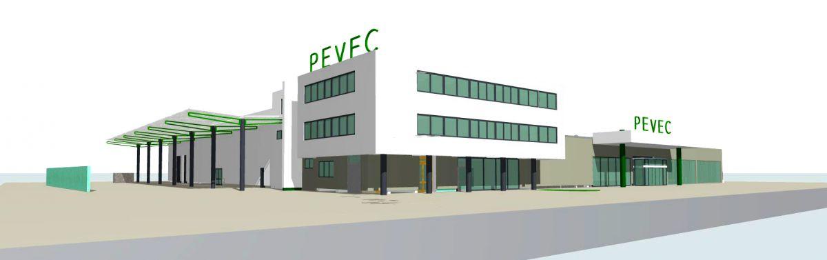 Prodajni centar Pevec, Bjelovar