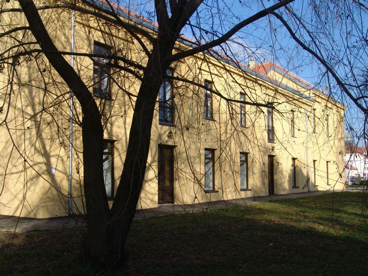 Stambeno poslovna zgrada Breyer, Bjelovar, rekonstrukcija