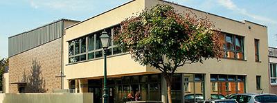 Poslovne javne građevine