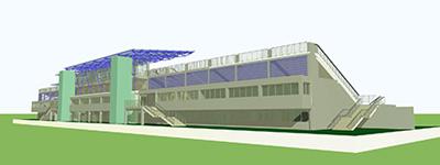 Sportske građevine