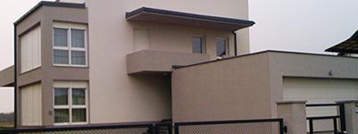 Stambene građevine
